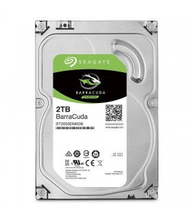 Seagate BarraCuda 2 To| ST2000DM008