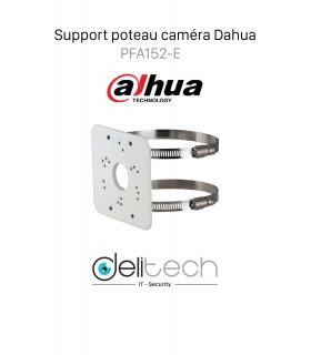 Support poteau caméra Dahua PFA152-E