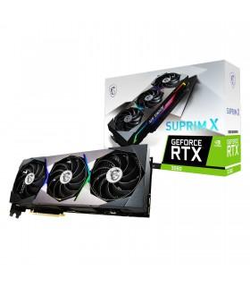 MSI GeForce RTX 3080 SUPRIM X 10G