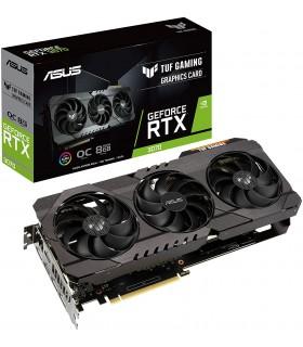 ASUS GeForce TUF RTX 3070 O8G GAMING