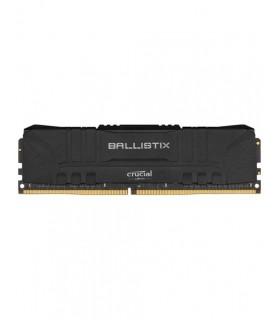 Ballistix Black 8GB DDR4-3000UDIMM | BL8G30C15U4B
