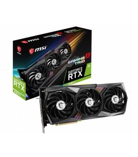 MSI GeForce RTX 3060 Ti GAMING TRIO X 8G