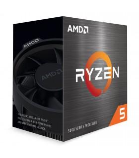 AMD Ryzen 5  5600X Wraith Stealth (6 X 3,7 GHz)