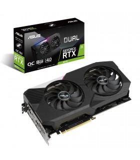 ASUS DUAL GeForce RTX 3070 O8G