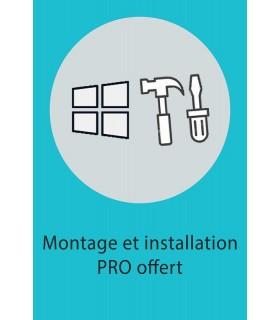 Montage et installation PRO Offert