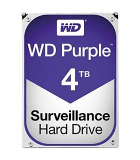 Western Digital WD40PURZ Purple Surveillance Hard Drive 4 To SATA 6Gb/s