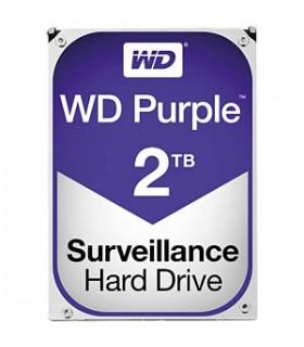 Western Digital WD20PURZ Purple Surveillance Hard Drive 2 To SATA 6Gb/s