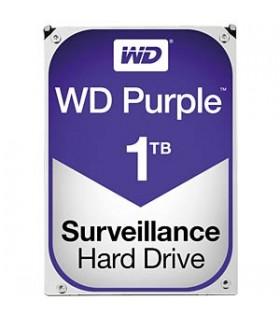 Western Digital WD10PURZ Purple Surveillance Hard Drive 1 To SATA 6Gb/s