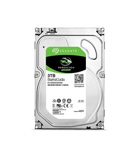 Seagate Barracuda 3 To SATA 6Gb/s | ST3000DM008