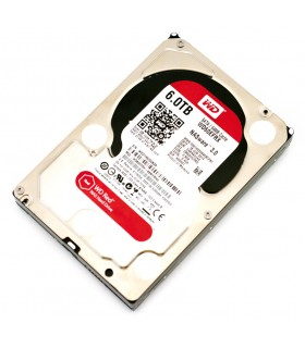 WD Red 6 To SATA 6Gb/s | WD60EFRX