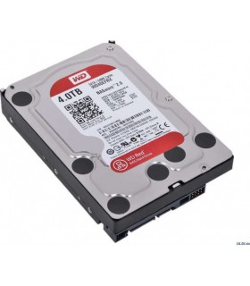 WD Red 4 To SATA 6Gb/s | WD40EFRW