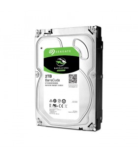 Seagate BarraCuda 2 To| ST2000DM006