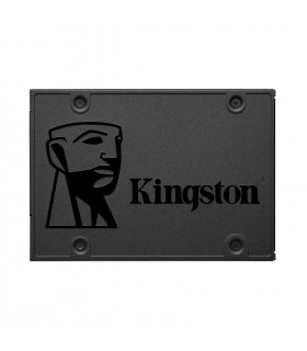 Kingston SSD A400 480 Go (2,5 pouces / 7mm)  SA400S37/480G