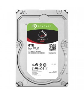 Seagate IronWolf 6 To | ST6000VN0033