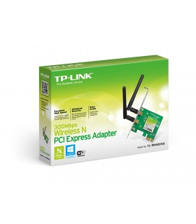 Tp-Link Tl-Wn881Nd Carte Wifi