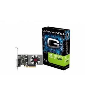 Gainward GT1030 2048M DDR4 64bit DVI HDMI | NEC103000646-1082F