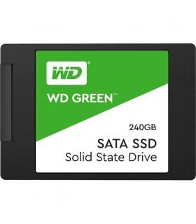 WESTERN DIGITAL 240 GB SSD GREEN