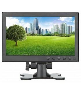 """Moniteur 10.1"""" HD TFT LCD Couleur"""