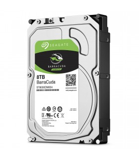Seagate Barracuda 8 To SATA 6Gb/s | ST8000DM004