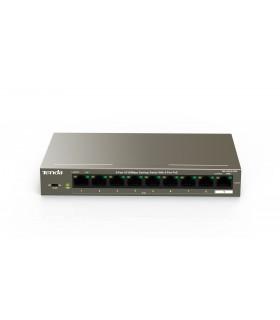 Tenda Switch POE RJ45 8 ports - TEF1109P - 102W