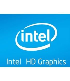 Carte vidéo intégrée Intel