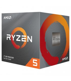 AMD Ryzen 5  3600 (6 X 3,6 GHz)