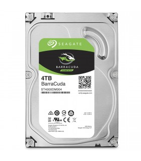 Seagate Barracuda 4 To SATA 6Gb/s | ST4000DM004