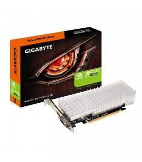 Gigabyte GEFORCE GT 1030 2GH Silent Low profile