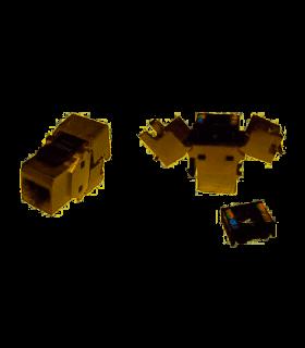 Noyau RJ45 Cat.6A blindé NGC1001L