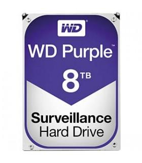 Western Digital WD82PURZ Purple Surveillance Hard Drive 8 To SATA 6Gb/s