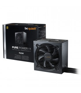 Be quiet Pure Power 11 700W 80PLUS Gold