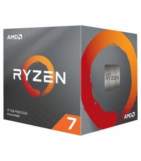 AMD Ryzen 7 3700X (8 X 3,6 GHz)