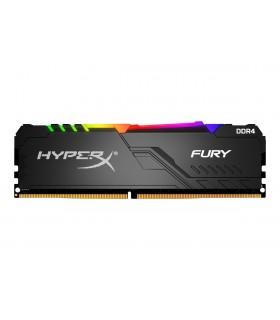 HyperX Fury RGB 8 Go DDR4 3200 MHz CL16