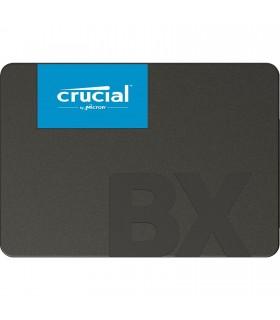 SSD Crucial BX500 120 Go (2,5 pouces / 7mm)  CT120BX500SSD1