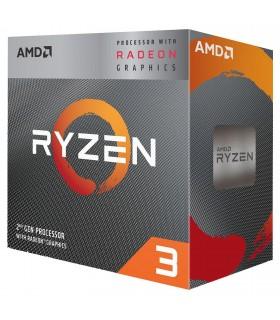 AMD Ryzen 3 3200G (4 X 3,6 GHz)