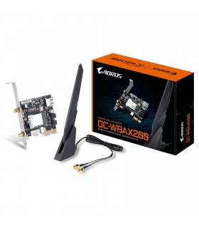 Gigabyte GC-WBAX200 Carte Wifi AX2400 + Bluetooth 5