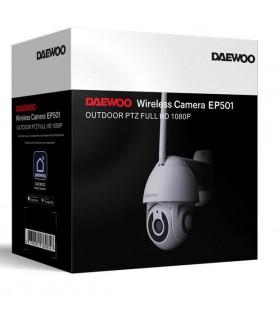 Caméra motorisée Wifi extérieure DAEWOO EP501 1080P