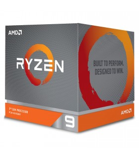 AMD Ryzen 9 3900X (12 X 3,8 GHz)