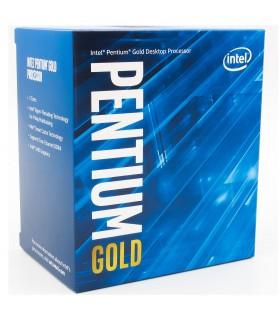Intel Pentium Gold G6400 ( 2 x 4.0 GHz)