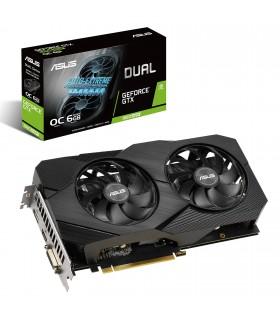 ASUS GeForce GTX 1660 SUPER DUAL-O6G-EVO