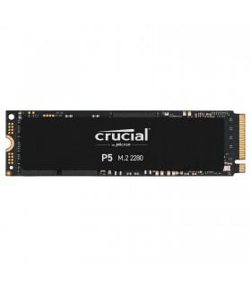 Crucial P5 M.2 PCIe NVMe 250 Go