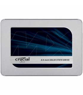 SSD Crucial MX500 2To (2,5 pouces / 7mm) | CT2000MX500SSD1