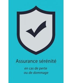 Avec assurance
