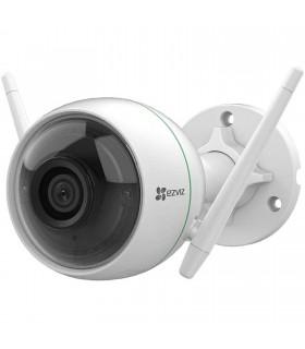 EZVIZ C3WN 4mm Cam IP tube Exterieure Wifi Full HD 1080p